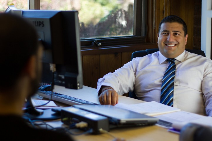 Matthew Anastasiou - Prime Accounting Head Quarters